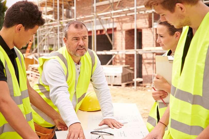 Site Management Safety Training Scheme Refresher (SMSTS REF)