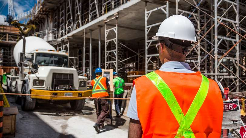 Site Supervisor Safety Training Scheme (SSSTS)